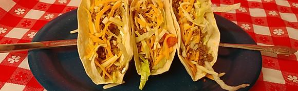 Taco Tuesday !!!!
