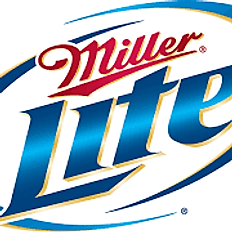 $3.25 Miller Lite Pints