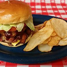 Bilmar Western Burger