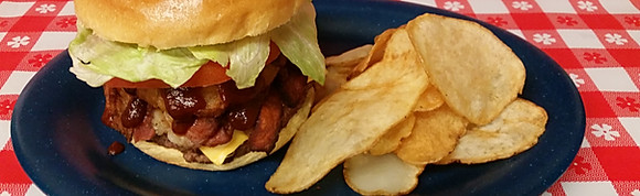 Burger Throwdown Thursdays !!!!