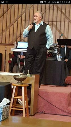 Allan Gibbs Ministries