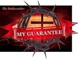My Guarantee by The Ambassadors