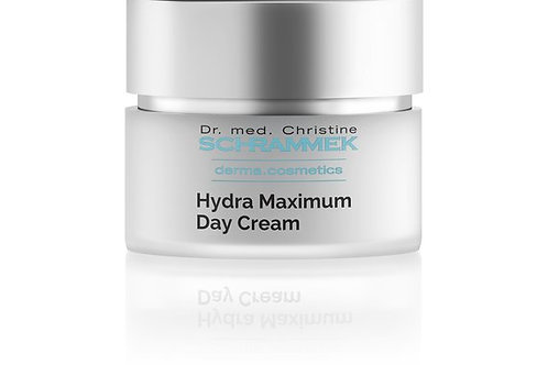 DR. MED. SCHRAMMEK Hydrating Hydra Maximum Day Cream