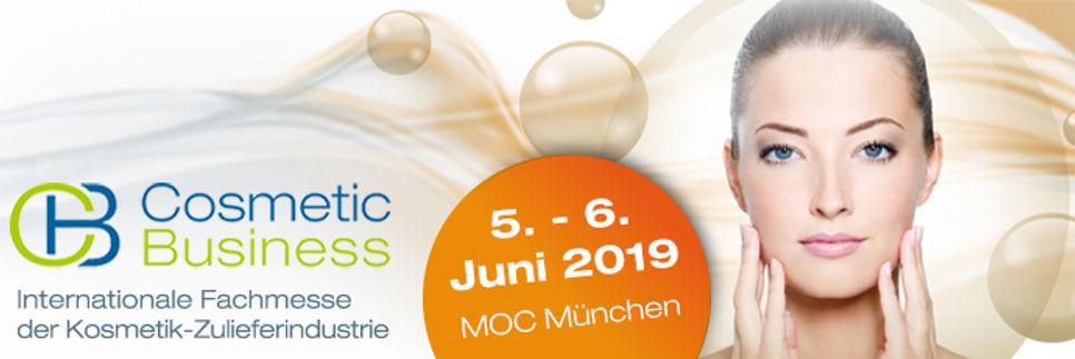 Cosmetics Business München