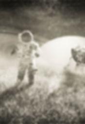 W/S Astronaut