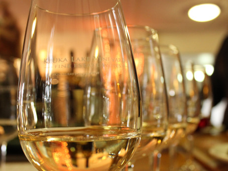 Pairing KLV Wines for the Holidays