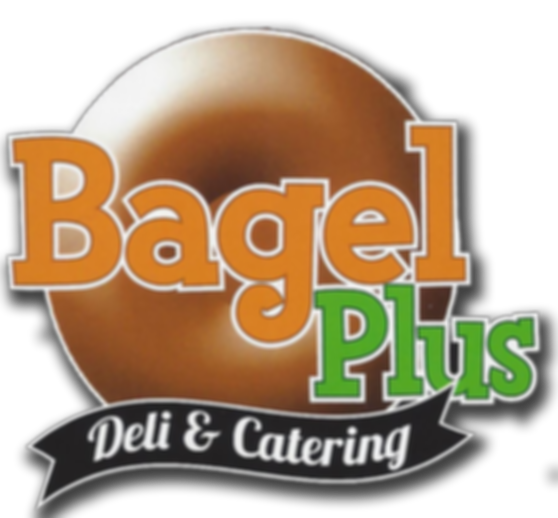 Bagel Plus Logo