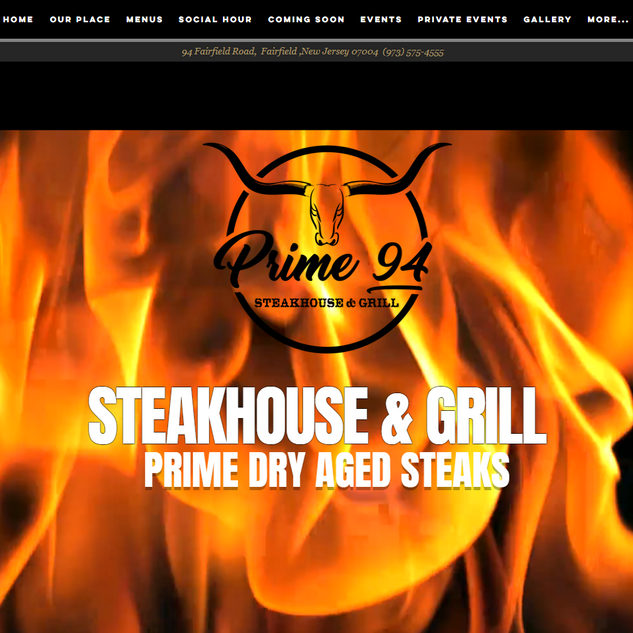 Prime 94 Steak House