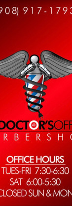 The Doctor's Office Barber