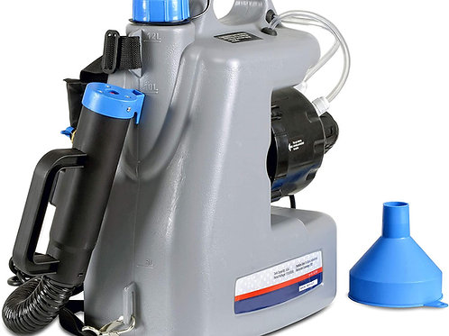 Disinfectant Fogger Atomizer Spray Mister