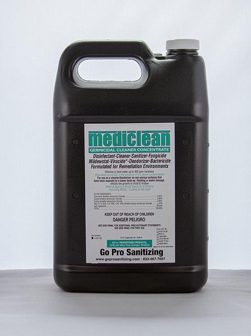 1 Gallon Medi-Clean RTU
