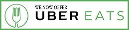 Uber Eats Online Ordering
