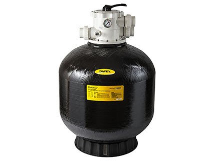 Davey Crystal Clear Sand Filter