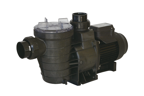 Waterco Supatuf Pool Pump