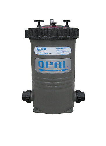 Waterco OPAL Cartridge Filter