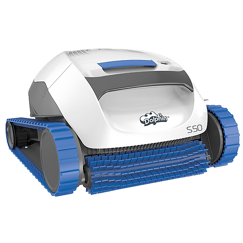 Maytronics Dolphin S50 Robotic Pool Cleaner