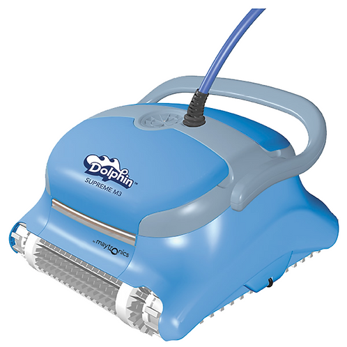 Maytronics Dolphin M3 Robotic Pool Cleaner