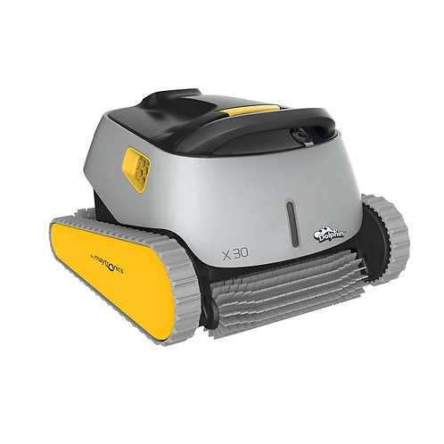 Maytronics Dolphin X30 Robotic Pool Cleaner