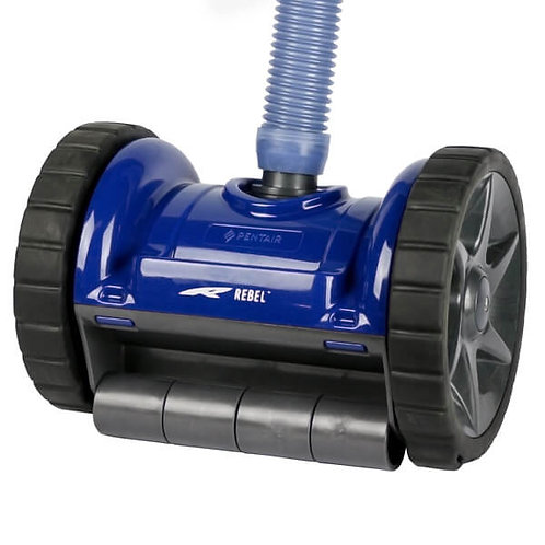 Pentair Rebel Suction Cleaner