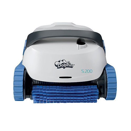 Maytronics Dolphin S200 Robotic Pool Cleaner