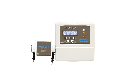 Waterco Chemflo Plus Automatic Dosing System