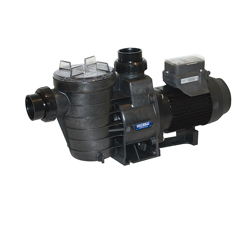 Waterco Supatuf ECO 3 Speed Pool Pump
