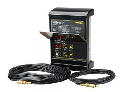 Davey Solarmatic Solar Controller