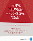 5 Behaviors of a Cohesive Team.png