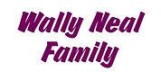 Wall Neal Family