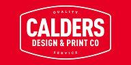 Calders Design & Print Co.