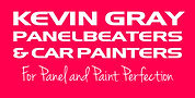 Kevin Gray Panelbeaters & Car Painters