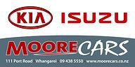 Moore Cars Whangarei