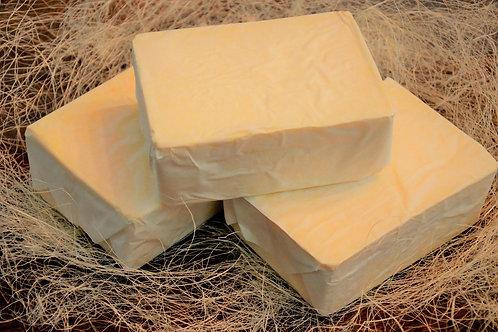 Масло сливочное 82,5%, весовое, 100 гр