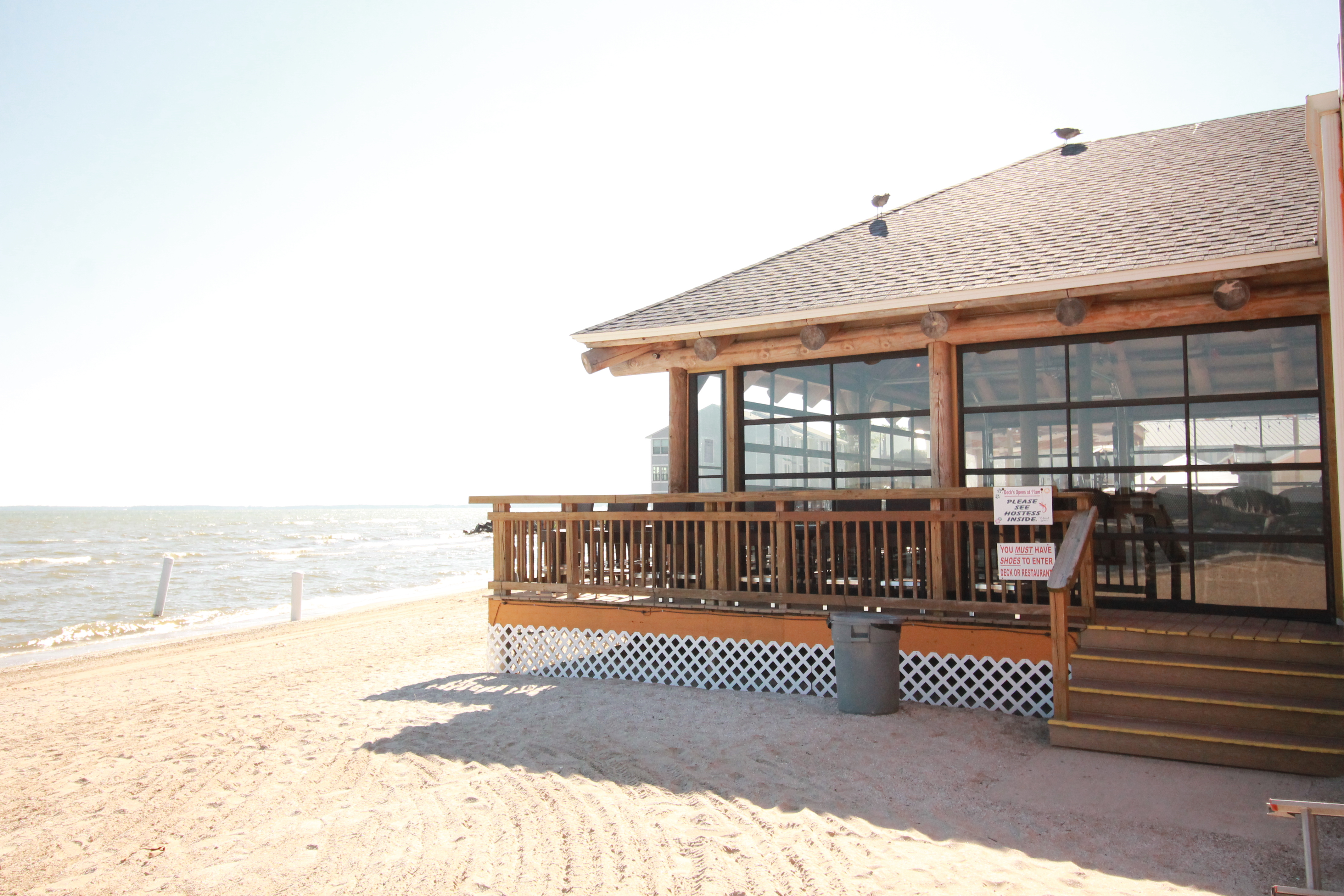 Docks Beach House