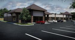 Future Ridgeville Marketplace