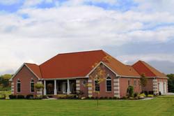 Hermosa Casa De Rancho