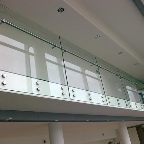 Glass Balustrades Showcase