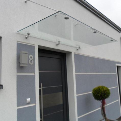 Glass Canopies Showcase