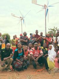 Workshop participants 2017