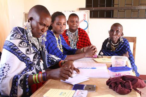 Women group - Micro Financing