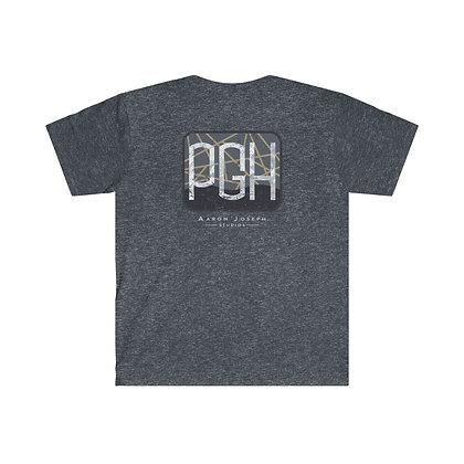 Men's Fitted PGH Shirt