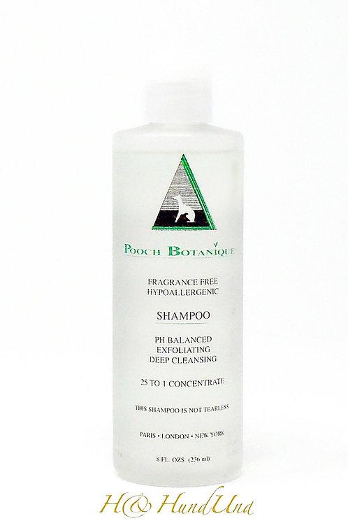 Les Poochs Hypoallergenic Shampoo 236ml