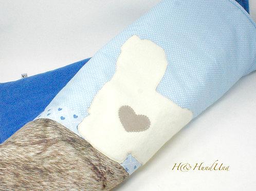 H& Decke Heavenly Havaneser
