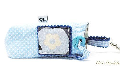 H& Beutel BlauerApfel