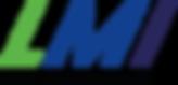 Logo LMI lucht en klimaat techniek