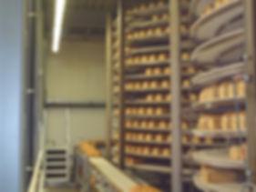 Koeltoren broodfabriek