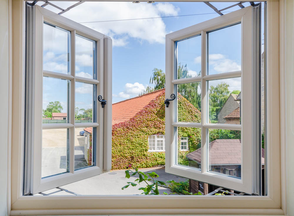 Modern Dromer Windows Double Glazing
