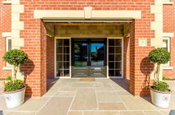 Stylish Front Doors