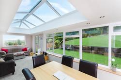 Sky Pod Installer lincolnshire