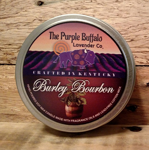 Burley Bourbon